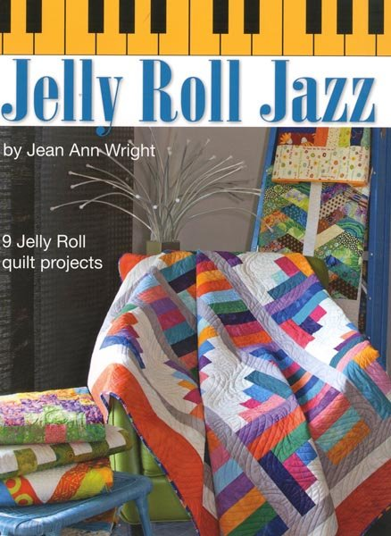 Jelly Roll Jazz - Softcover
