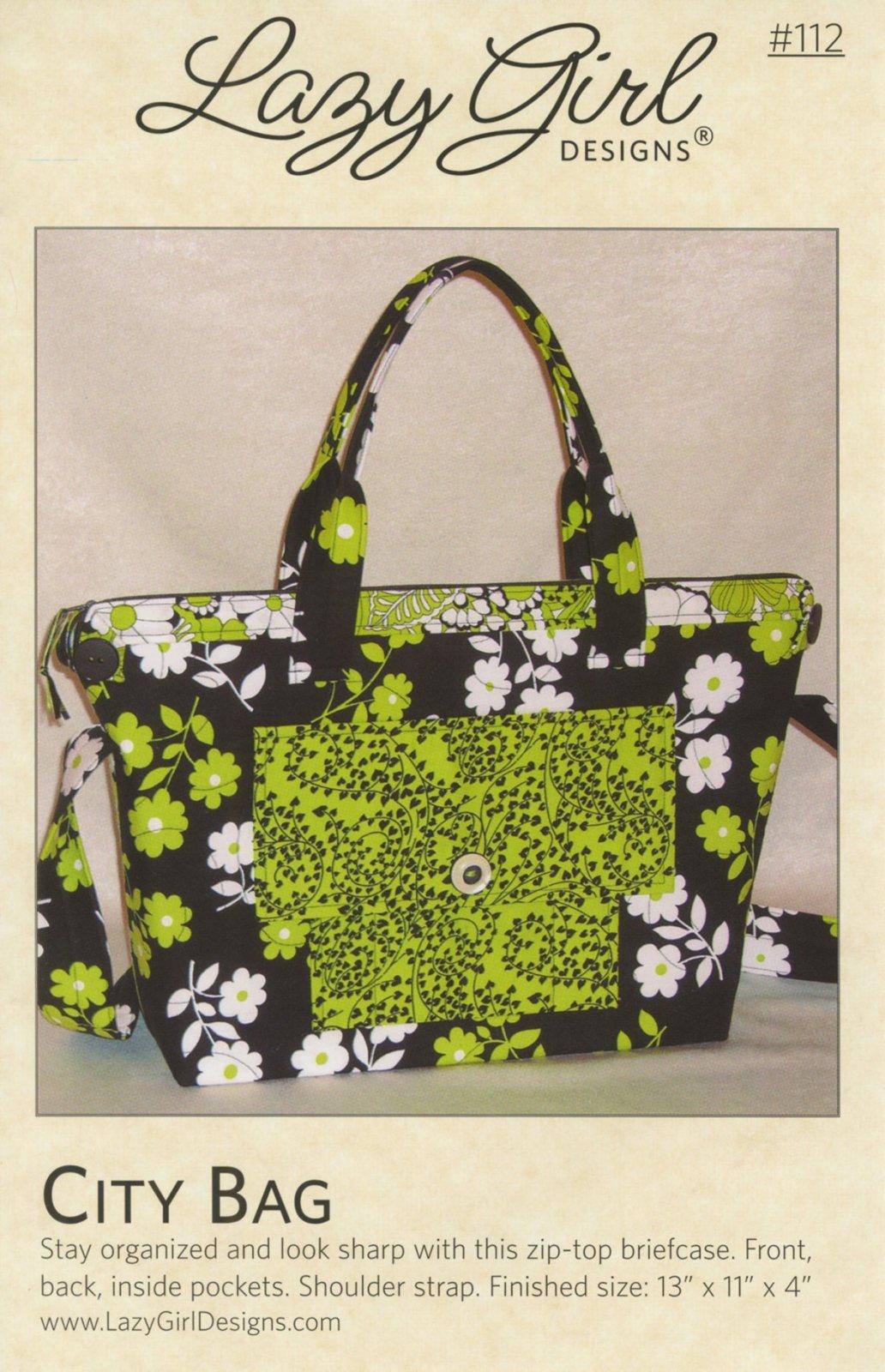 City Bag The