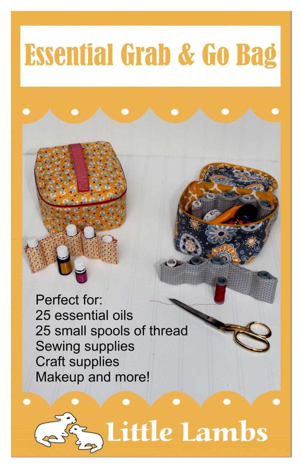 Essential Grab & Go Bag