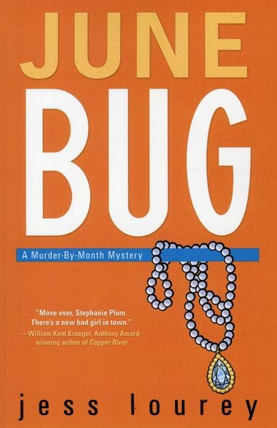 June Bug - Softcover