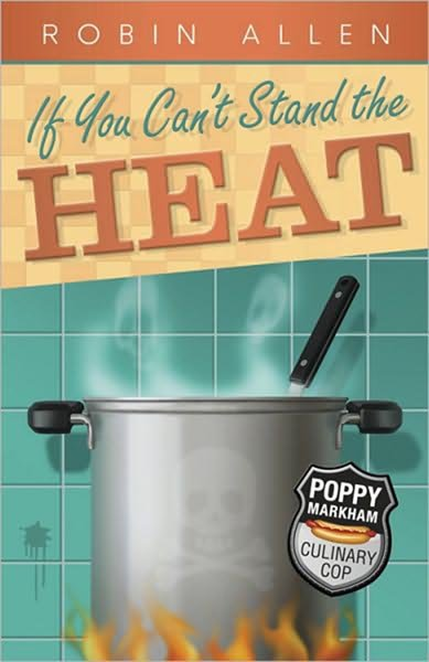 If you Can't Stand the Heat - Softcover