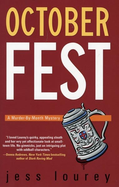 October Fest - Softcover