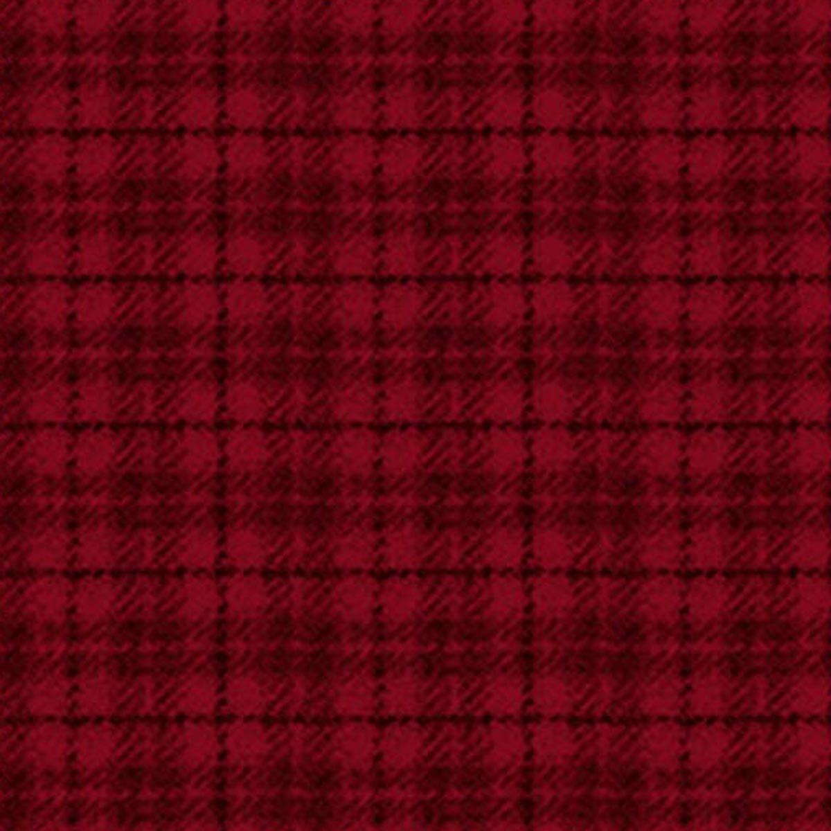 Woolies Flannel - MASF18502-R