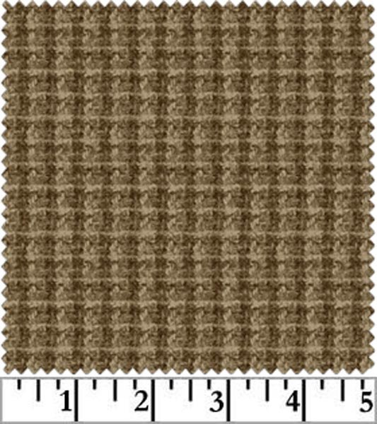 Woolies Flannel - MASF18504-A