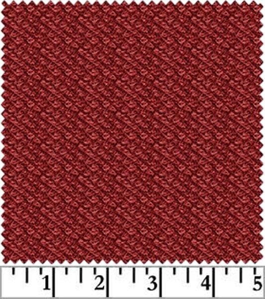 Woolies Flannel - MASF18505-R