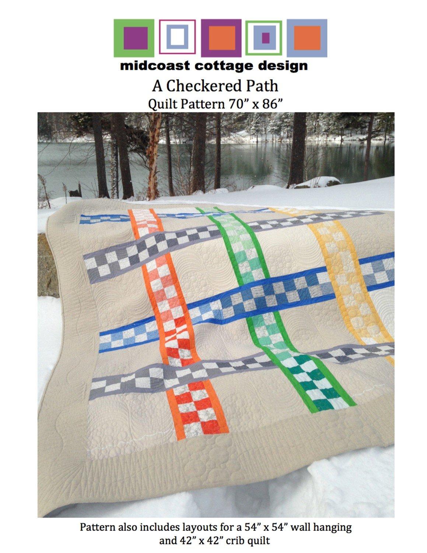 A Checkered Path
