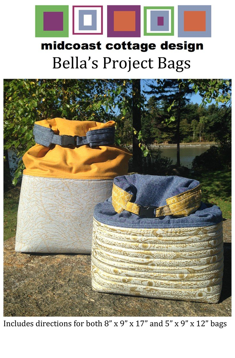 Bellas Project Bags