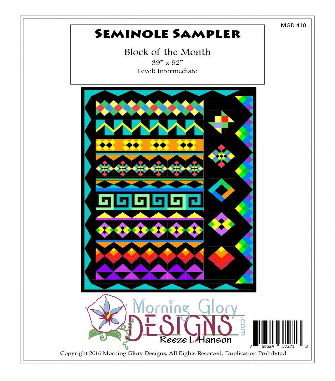 Seminole Sampler