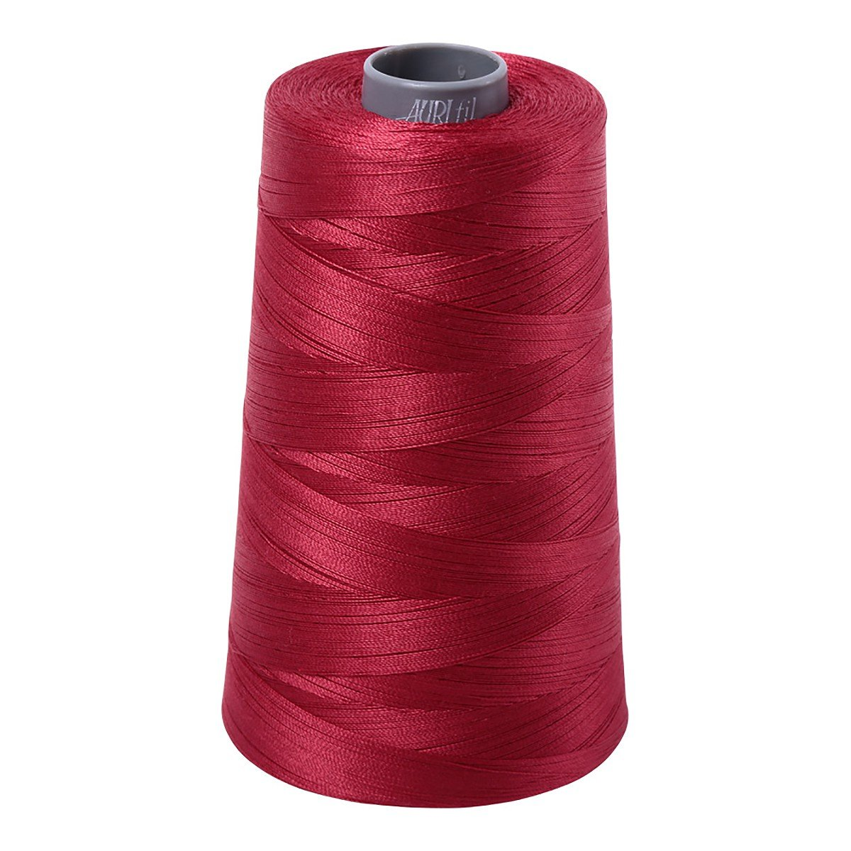 Mako (Cotton) Embroidery Thread 28wt 3609yds Burgundy
