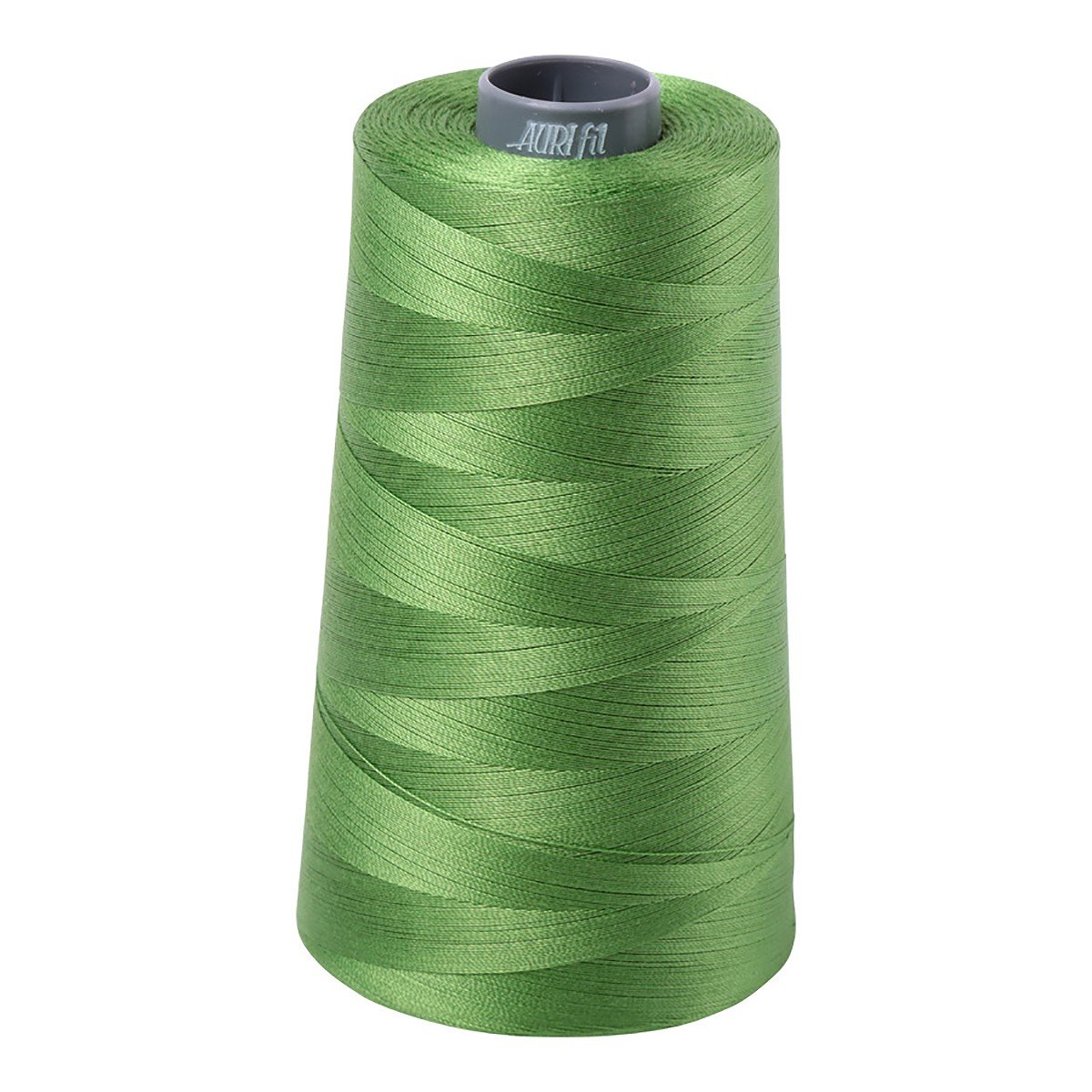Mako (Cotton) Embroidery Thread 28wt 3609yds Grass Green