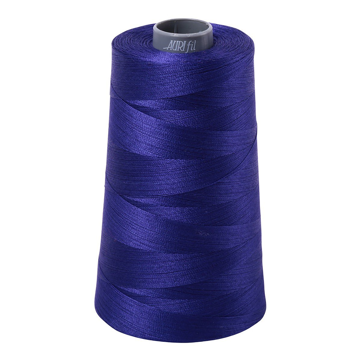 Mako (Cotton) Embroidery Thread 28wt 3609yds Blue Violet