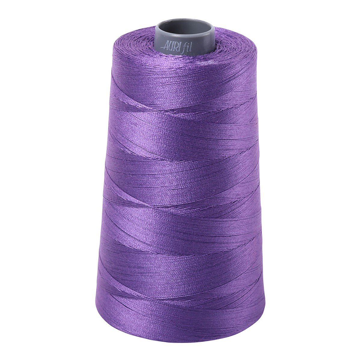 Mako (Cotton) Embroidery Thread 28wt 3609yds Dusty Lavender