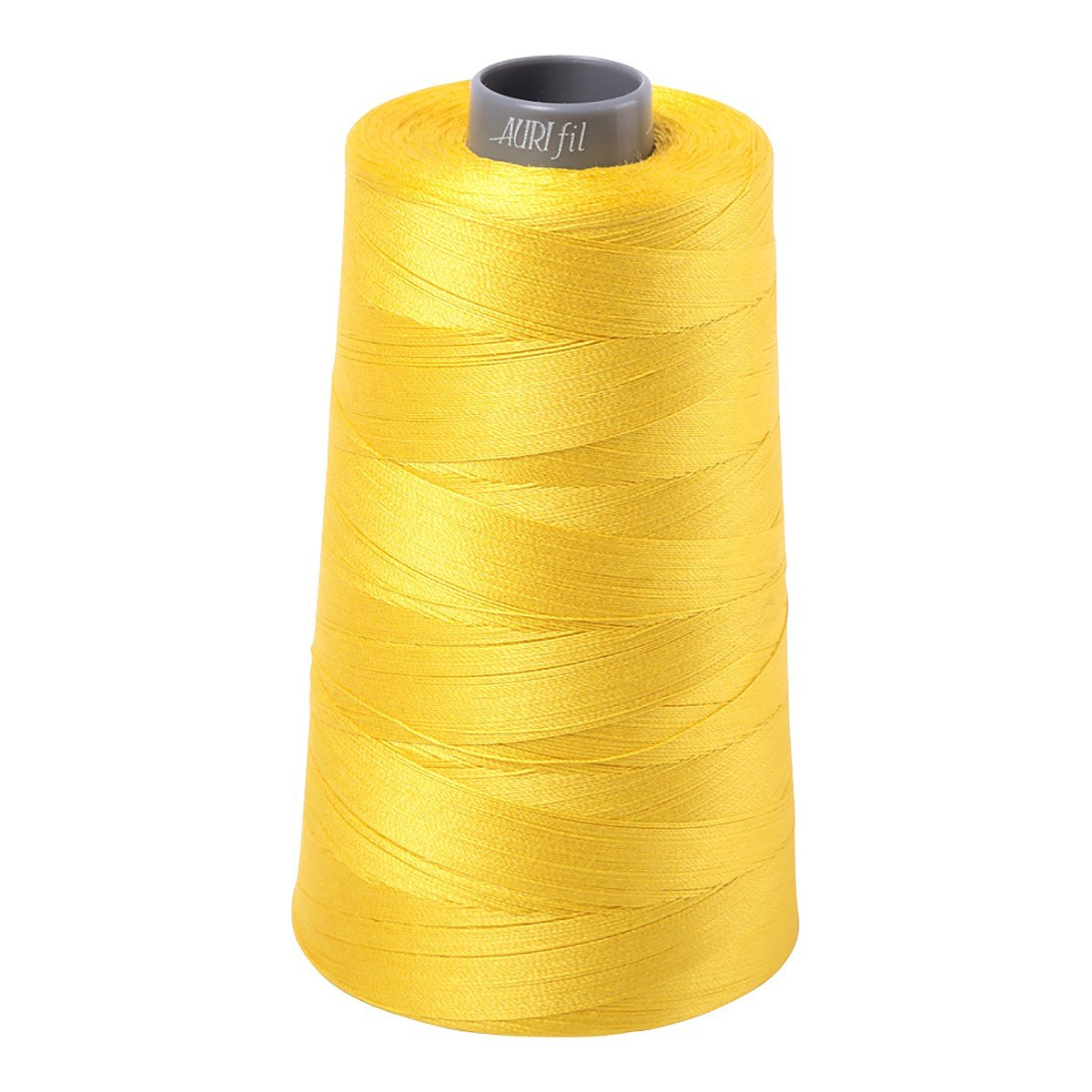 Mako (Cotton) Embroidery Thread 28wt 3609yds Canary