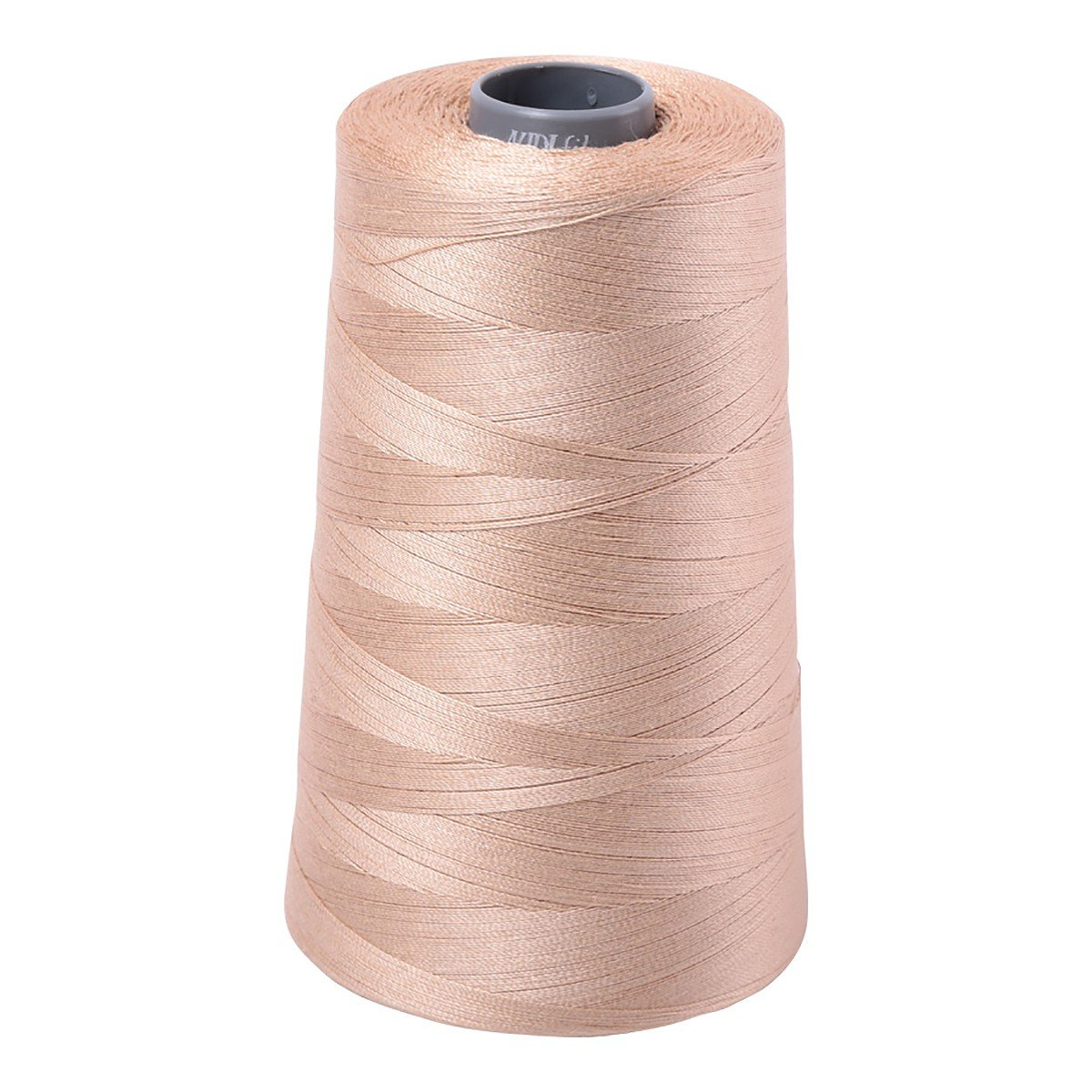 Mako (Cotton) Embroidery Thread 28wt 3609yds Beige