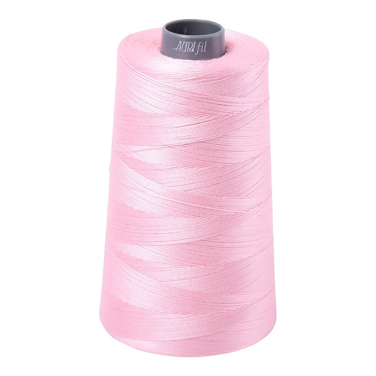 Mako (Cotton) Embroidery Thread 28wt 3609yds Baby Pink
