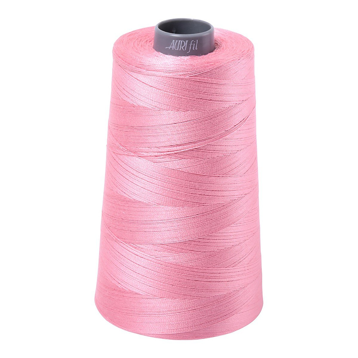 Mako (Cotton) Embroidery Thread 28wt 3609yds Bright Pink