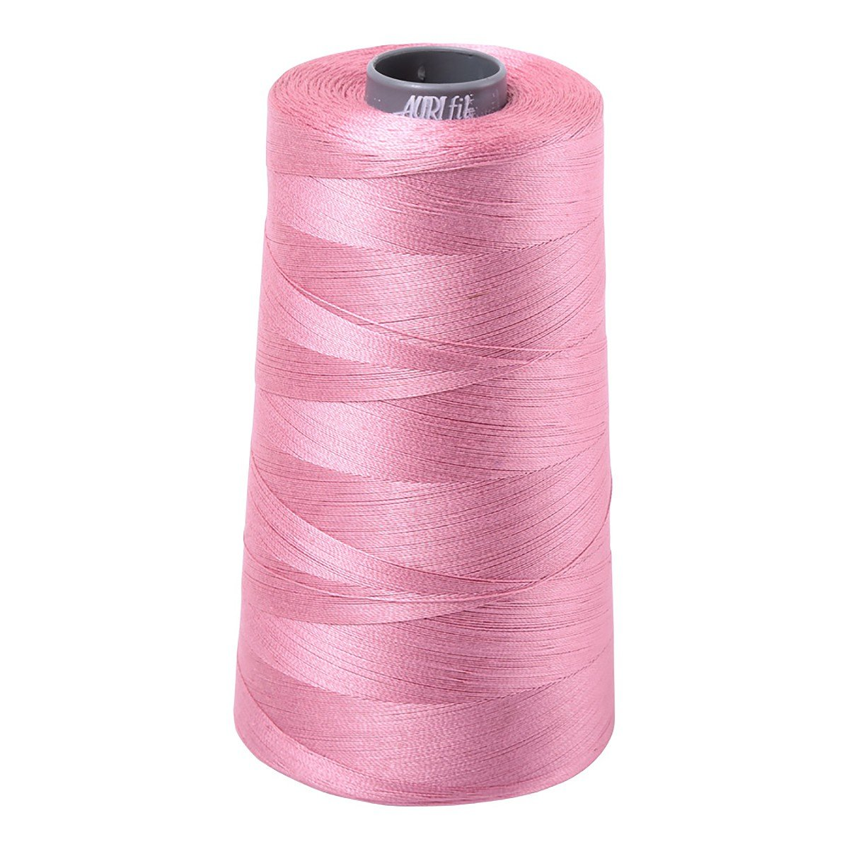 Mako (Cotton) Embroidery Thread 28wt 3609yds Antique Rose