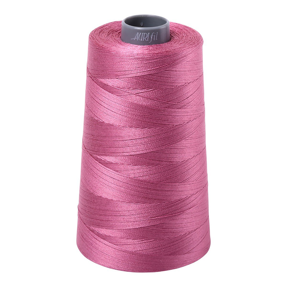 Mako (Cotton) Embroidery Thread 28wt 3609yds Dusty Rose