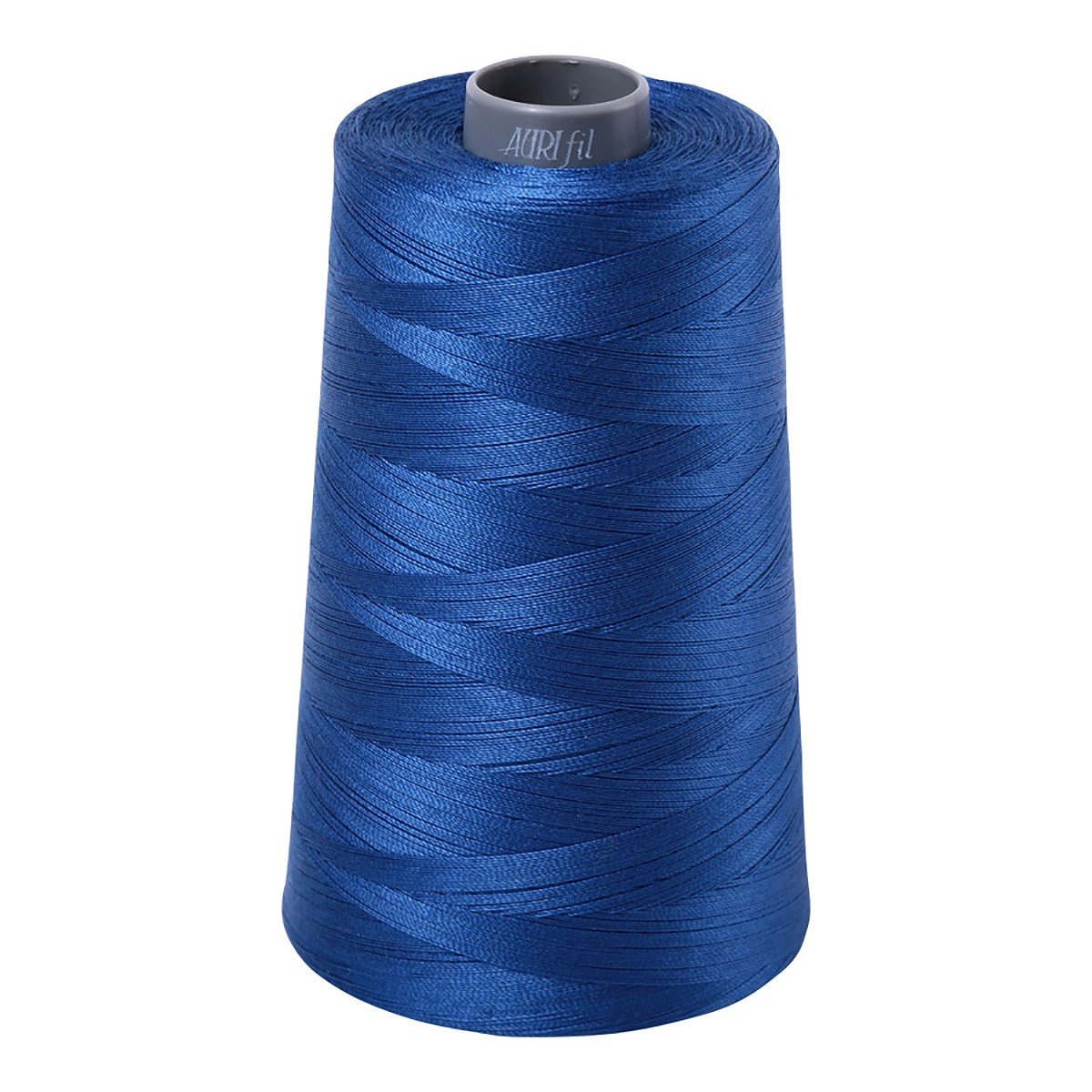 Mako (Cotton) Embroidery Thread 28wt 3609yds Dark Cobalt