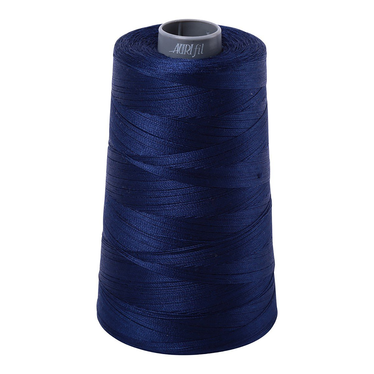 Mako (Cotton) Embroidery Thread 28wt 3609yds Dark Navy