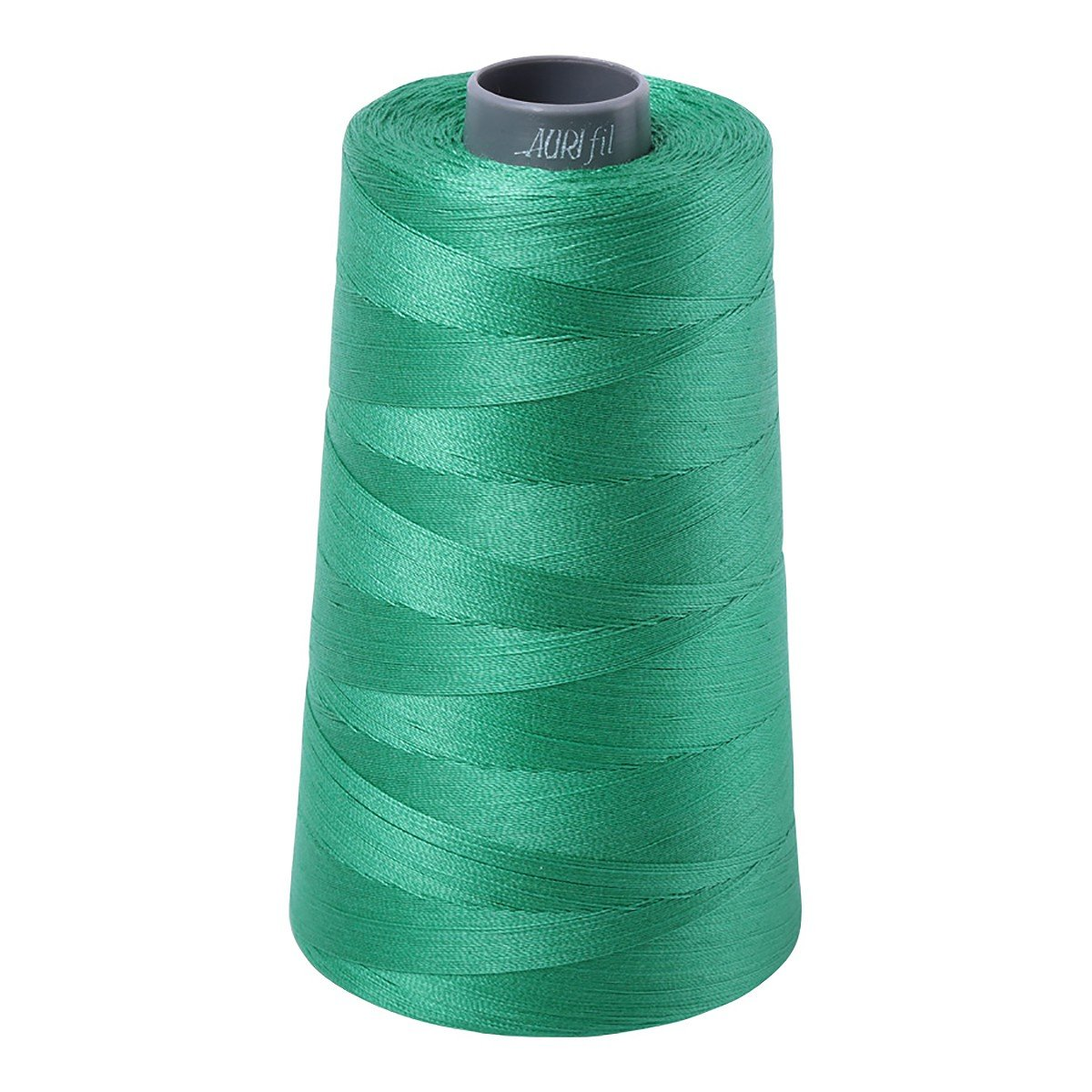 Mako (Cotton) Embroidery Thread 28wt 3609yds Emerald