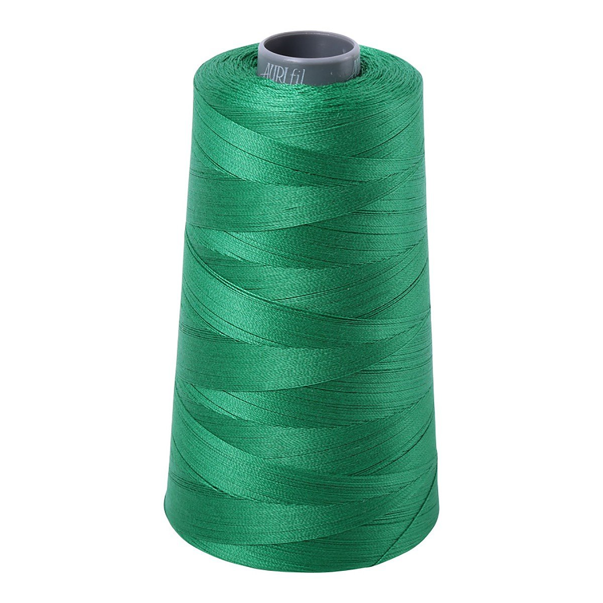 Mako (Cotton) Embroidery Thread 28wt 3609yds Green