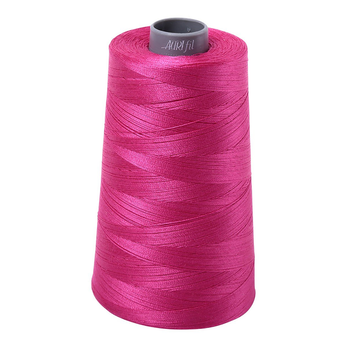 Mako (Cotton) Embroidery Thread 28wt 3609yds Fuchsia