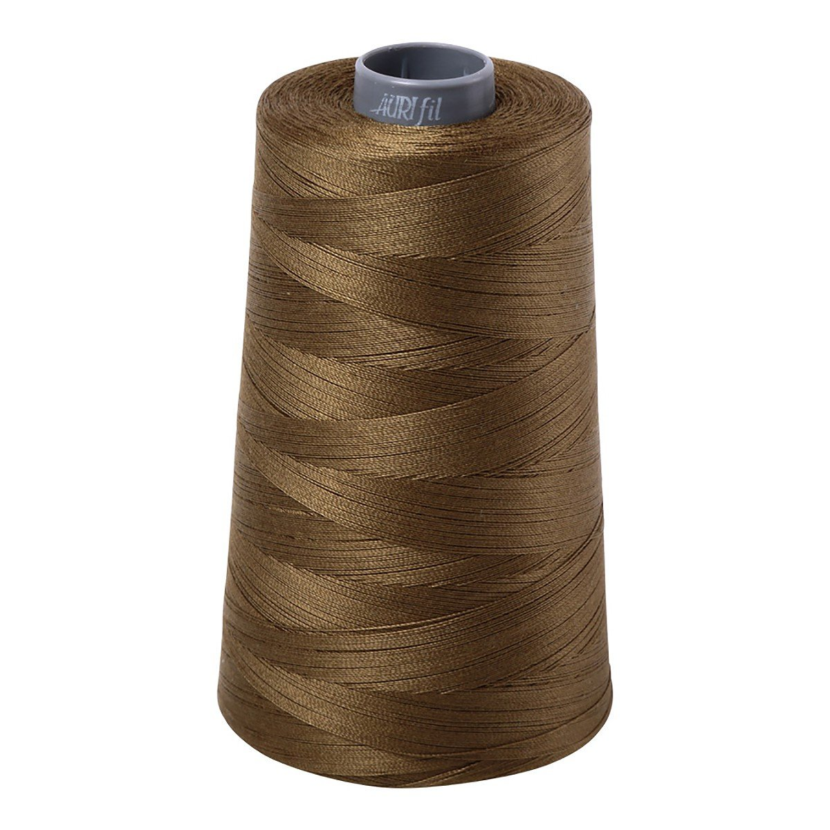 Mako (Cotton) Embroidery Thread 28wt 3609yds Dark Olive