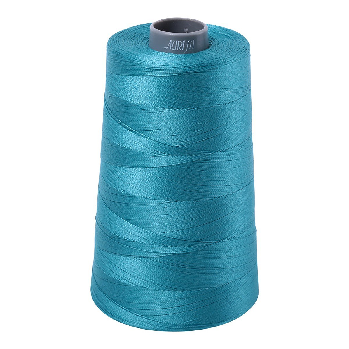 Mako (Cotton) Embroidery Thread 28wt 3609yds Dark Turquoise