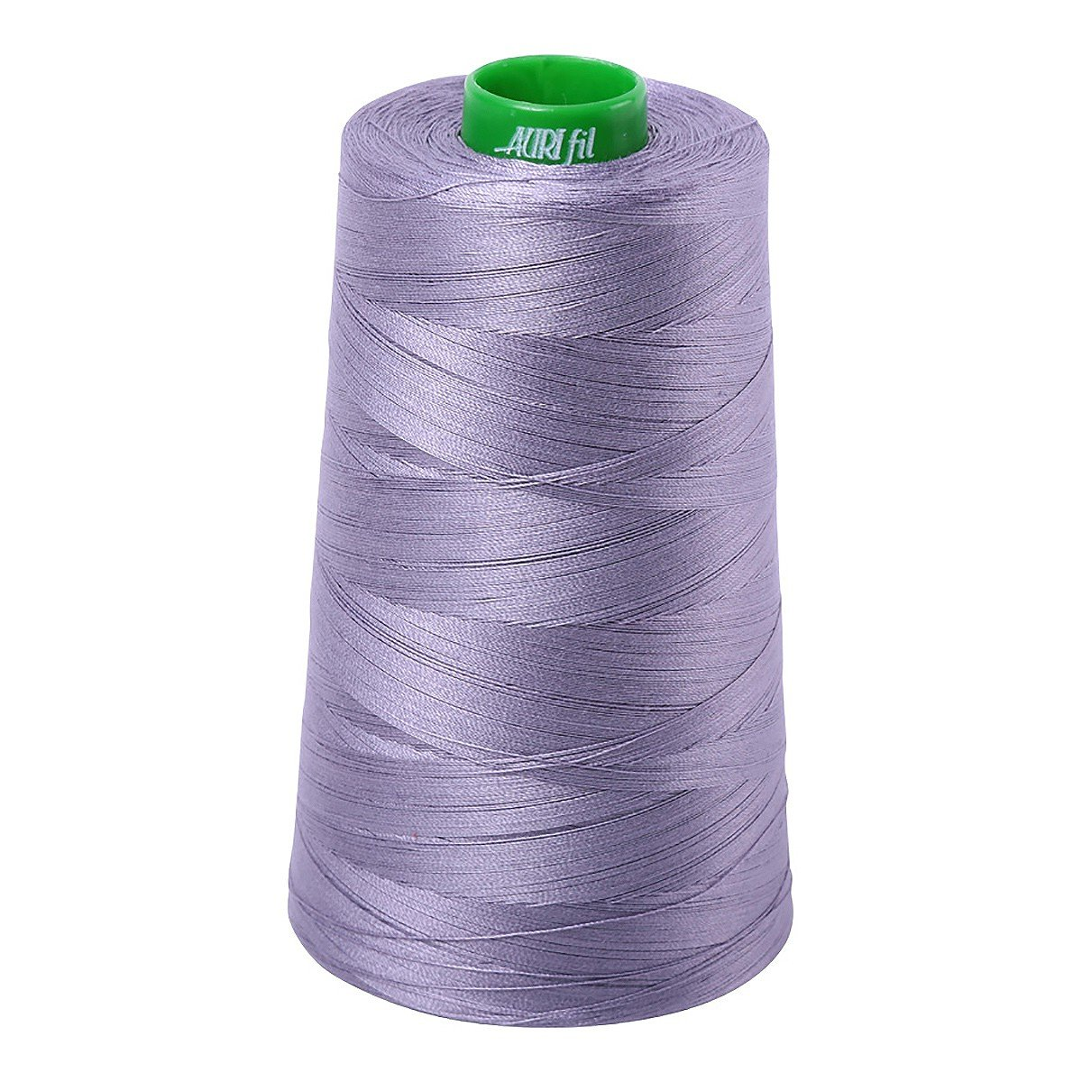 Mako (Cotton) Embroidery Thread Solid 40wt 5140yds Twilight
