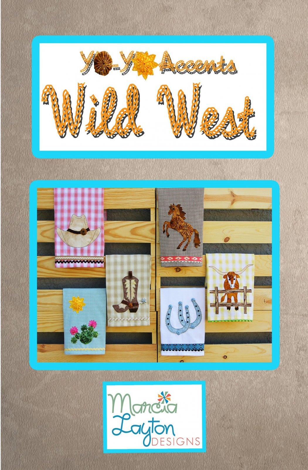 Yo-Yo Accents-Wild West