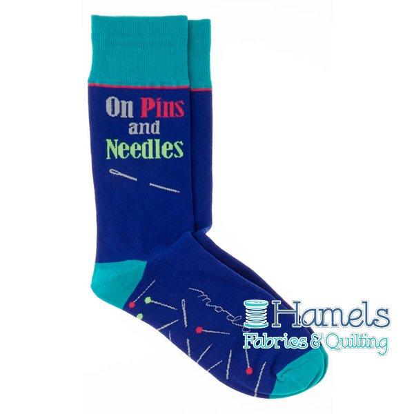 Moda Fun Stuff Socks 12