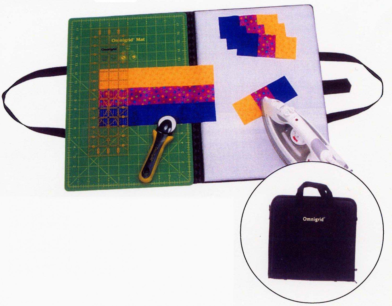 Omnigrid Foldaway Large Cutting Mat & Ironing Area 12in x 18in