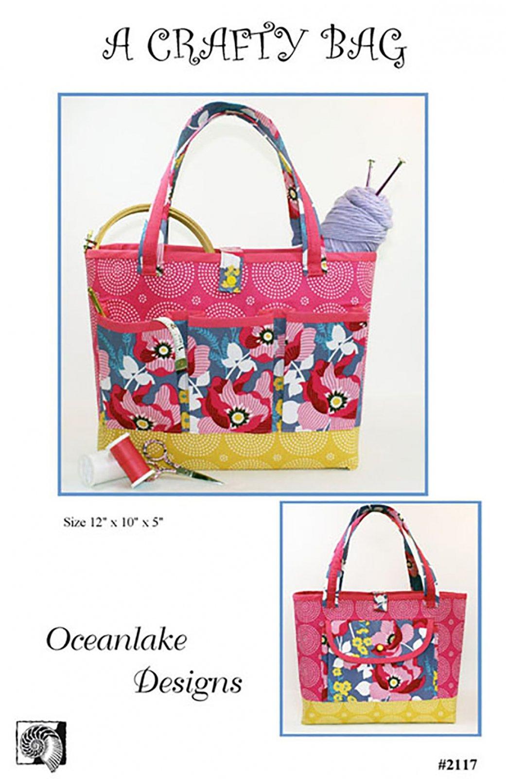 A Crafty Bag
