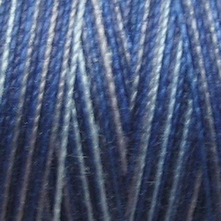Valdani 3 Strand Ball Floss 42 Meters Denim Blues