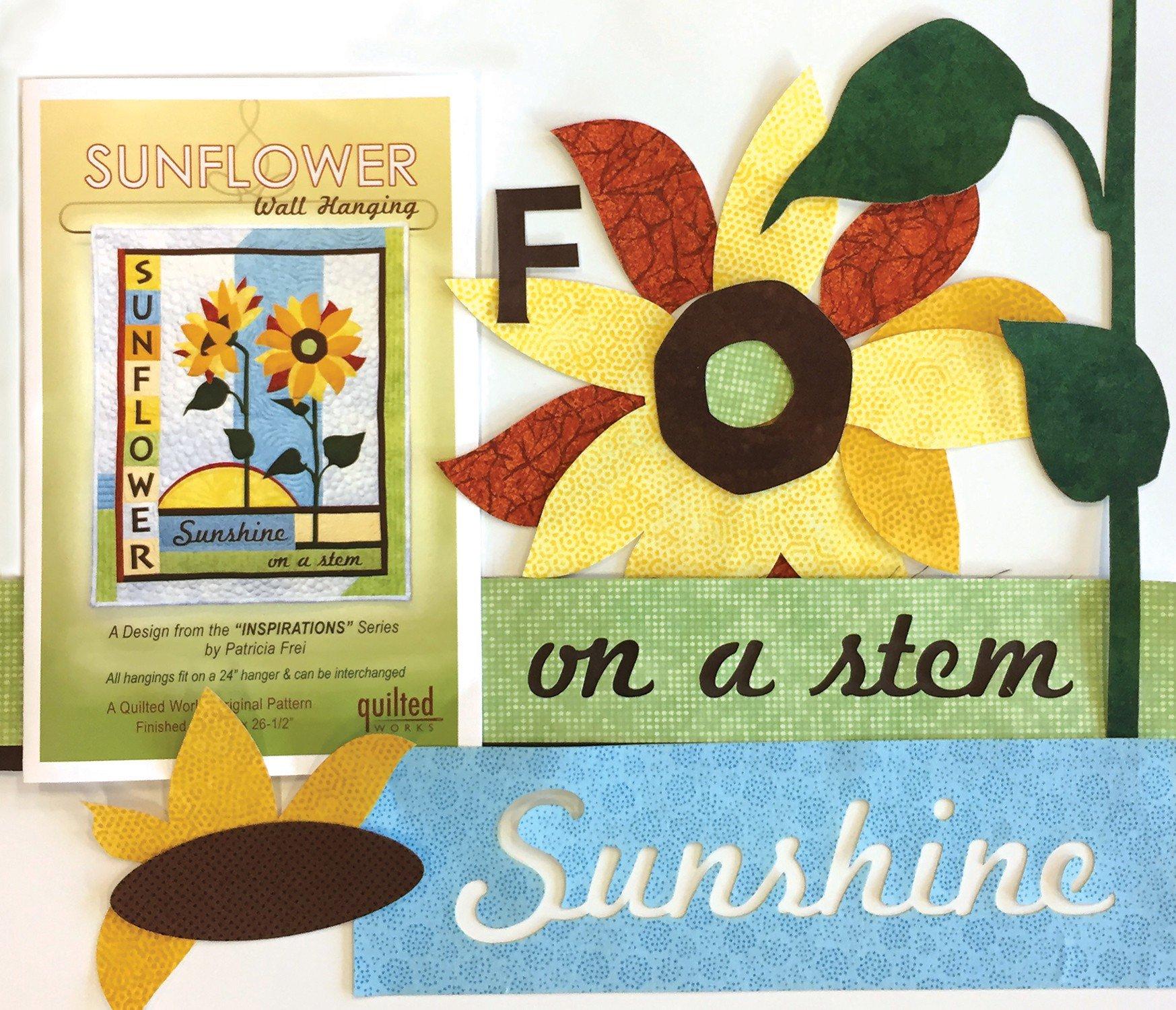 Sunflower Complete Laser Kit