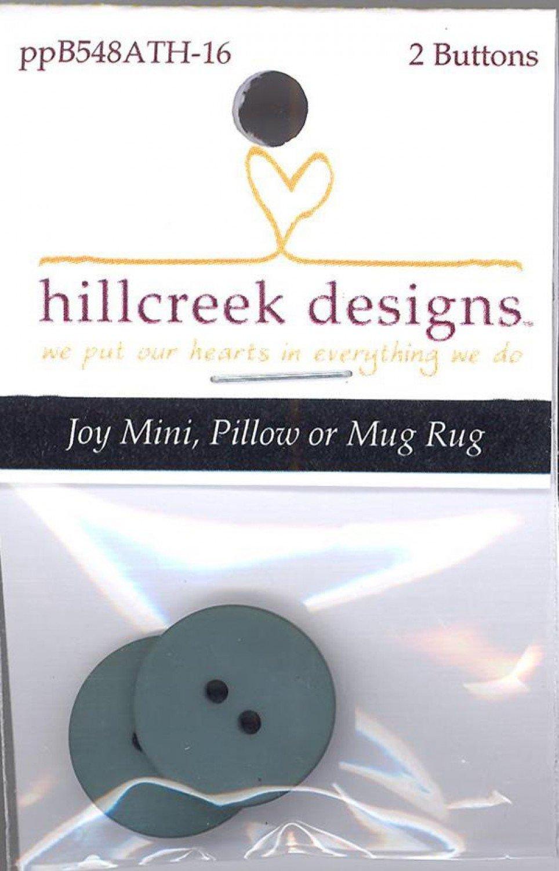 Ho Ho Ho Let It Snow Mini Quilts Pillow or Mug Rugs 2ct
