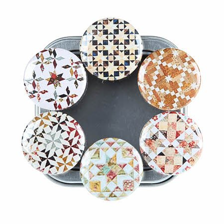 Planted Seed Designs A Cut Above Traditional 6 Magnets