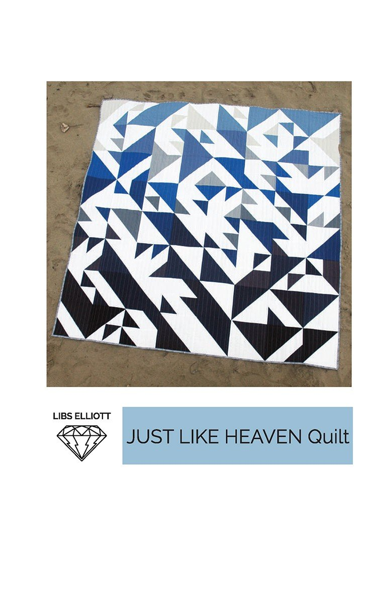 Just Like Heaven Pattern