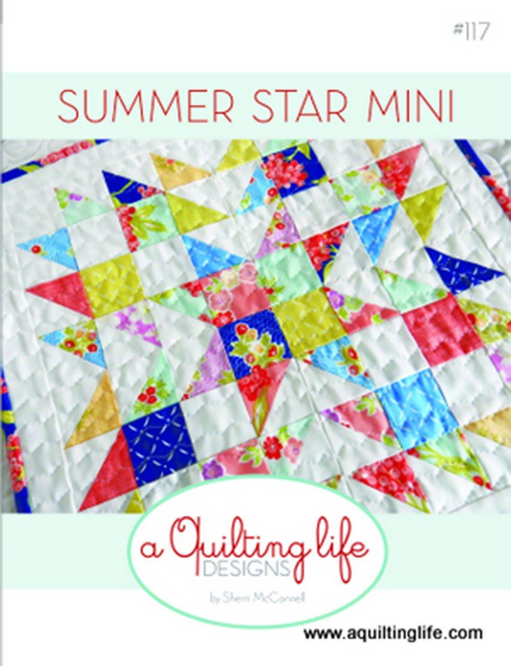 Summer Star Mini