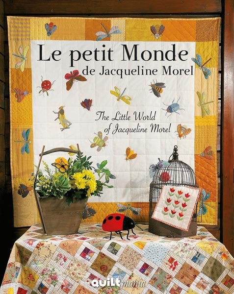 The Little World- Softcover