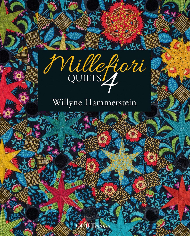 Millefiori Quilts 4