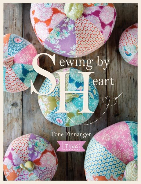 Tilda Sewing by Heart