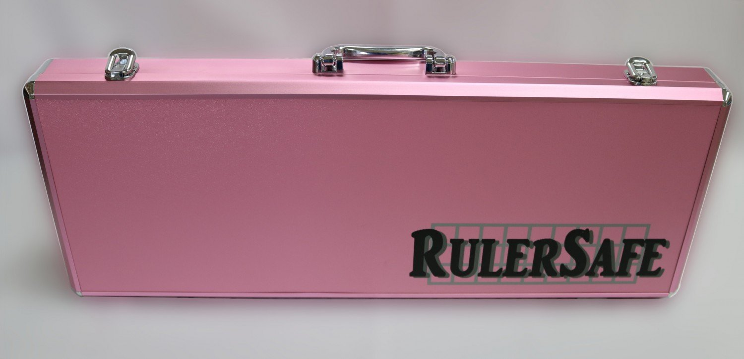 Rulersafe Pink