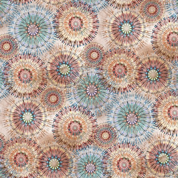 Bohemiam Blends Digital 24754-267-Palomino
