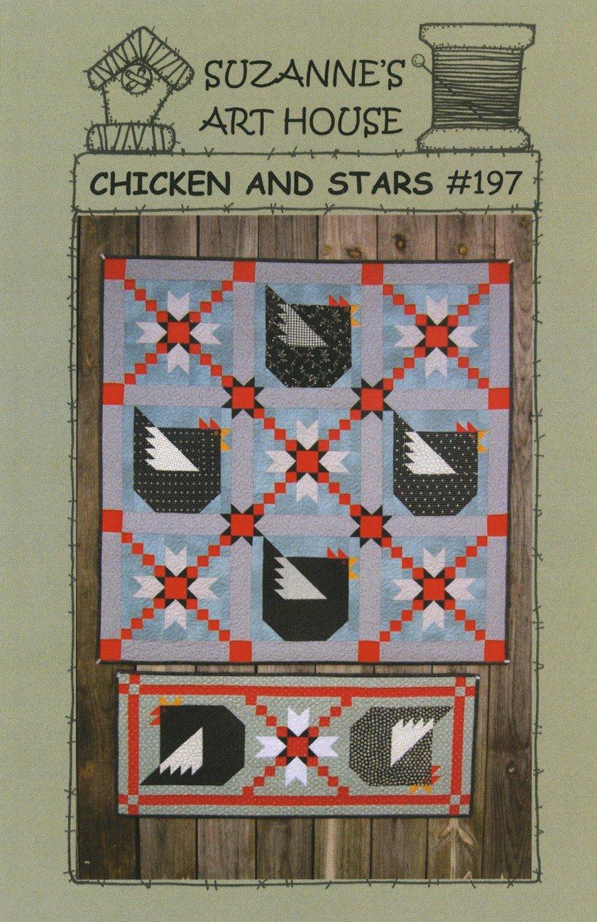 Chicken And Stars