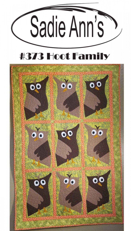 Hoot Family