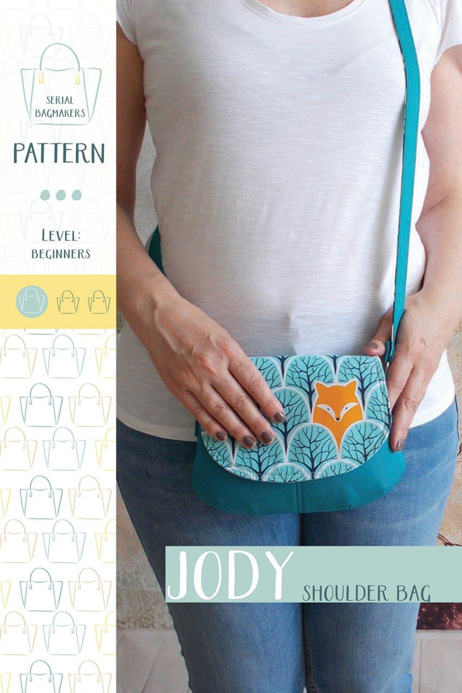Jody Shoulder Bag