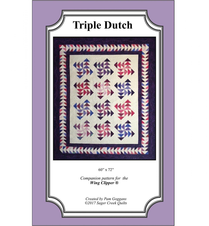 Triple Dutch
