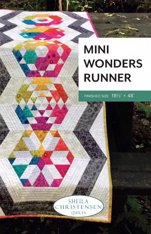 Mini Wonders Runner